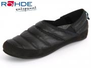 Rohde 6118-90 schwarz Startex Microvelour