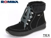 Romika Davos 14 82114-74-100 schwarz