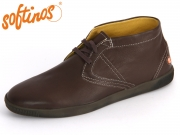 Softinos Tim 8SH900220 510 dark brown Smooth