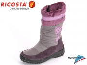Ricosta Ranki 90.24700-369 amethyst purple Velour Thermo