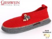 Giesswein Pusterwald 48807-311 rot Schurwolle