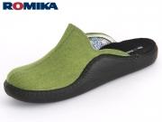 Romika Mokasso 110 6111068600 grün