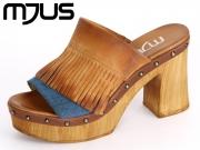 MJUS 864005-9990-2032 jeans ocra cognac