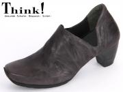 Think! 85221-14 anthrazit Capra Rustico