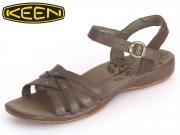 Keen City of Palms Sandal 1012381 cascade brown