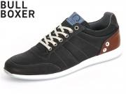 Bullboxer 132 K2 3768Y P361 blau Leder