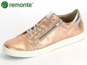 Remonte D0001-32 metallic
