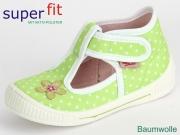 SuperFit BULLY 6-00252-09 grün kombi Textil