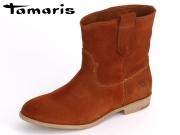 Tamaris 1-25326-26-544 brick Leder