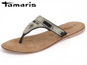 Tamaris 1-27104-26 098 black comb Textil