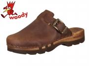 Woody Lukas 6911 braun Fettleder
