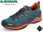 Lowa Innox GTX LO 310601-7420 petrol orange