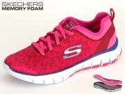 Skechers POWER PLAYER 12131-HPK hot pink Mesh
