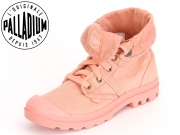 Palladium Pallabrouse Baggy 92478684 coral Baumwolle
