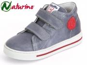 Naturino 001200987402-9112 grigio Nappa