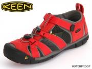 Keen Seacamp II CNX 1014478 racing red gargoyle