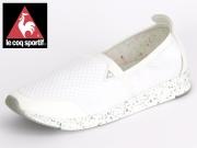 Le Coq Sportif Flore Slip-on 3010186.1FG bright white new Textil