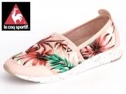 Le Coq Sportif Flore Slip-On 3010186.GHM soft pink Textil