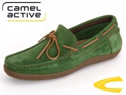 camel active St Tropez 458-12-01 jungle Oil Sude