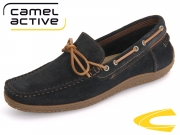 camel active St Tropez 458-12-02 midnight Oil Sude