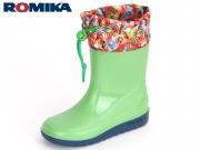 Romika Samu 01021-646 lime blau