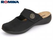 Romika Ibiza Home312 16312-73-100 schwarz