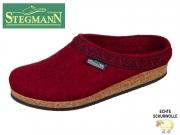 Stegmann 108-8817 firebrick Wollfilz