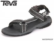 Teva M Terra Fi Lite 8749-916 black grey guell
