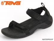 Teva Tanza 9033-902 black Textil