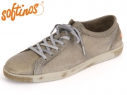 Softinos Tom P900186522 taupe Washed Leather