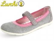 Lurchi Moni 33-14946-25 light grey Suede