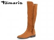 Tamaris 1-25909-35-455 cuoio Leder