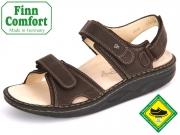 Finn Comfort Yuma-S 01561-260165 grizzly Cherokee