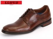 Lloyd Milan 16-213-03 cognac Uno Calf