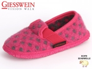 Giesswein Tunau 42688-365 purpur Schurwolle