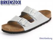 Birkenstock Arizona WB 057653 Birko Flor