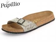 Papillio Madrid 274323 python gray