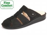 Finn Comfort Osuna 01534-046099 schwarz Buggy