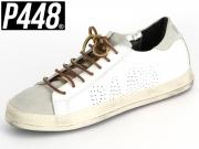 P448 John John A5 white
