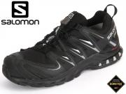 Salomon XA Pro 3D GTX 129000-9624 schwarz grau Mesh