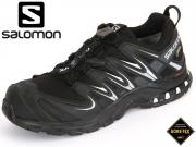 Salomon XA Pro 3D GTX 128996-9537 black asphalt Mesh