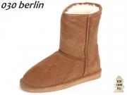 030 berlin Lammfell 7519-42001-6 chestnut