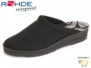 Rohde 2291-90 schwarz Microvelour