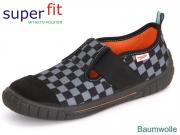 SuperFit Bill 7-00276-03 schwarz multi Textil