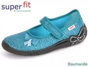 SuperFit Belinda 7-00287-96 türkis Textil