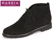 Hassia Maranello 30 1195-0100 schwarz Oilsoftnubuk