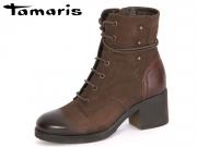 Tamaris 1-25113-27-304 mocca Leder