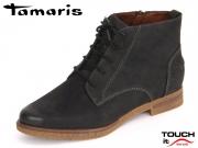Tamaris 1-25260-27-001 black Leder