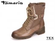 Tamaris 1-26225-27-324 pepper Materialmix
