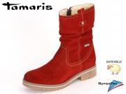Tamaris 1-26471-27-501 scarlet Leder